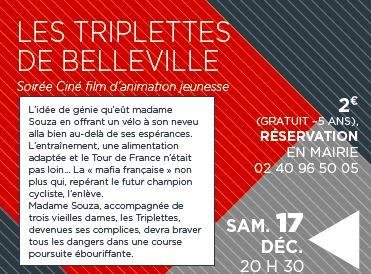 5 Les Triplettes de Belleville