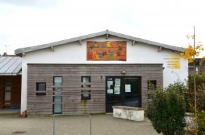 maison de l'enfance, accueil périscolaire, halte- garderie, centre de loisirs