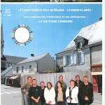 Couffé-info juin 2015 couv